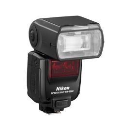 Nikon SB 5000 CMD Ottico Radio