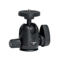 Manfrotto Testa a sfera 498RC2