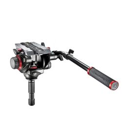 Manfrotto Testa video 504HD