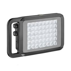 Manfrotto Pannello LED Lykos Bicolor
