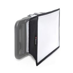 Manfotto Softbox per pannello LED Lykos