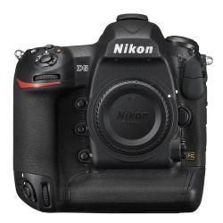 Noleggio Nikon D5