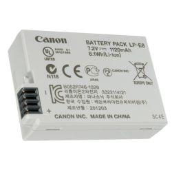 Canon LP -E8
