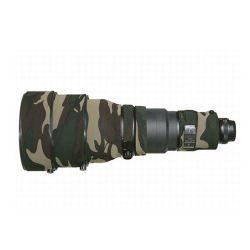 LensCoat Nikon 400 Afs-I FG Camo