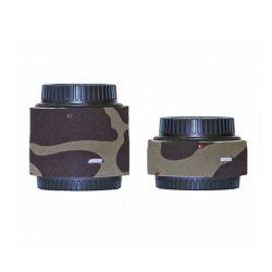 LensCoat Canon Extender Set III FG Camo