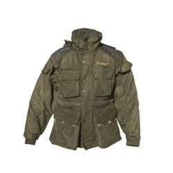 STEALTH GEAR GIACCONE2 XL EXTREME GREEN