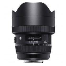 Sigma 12-24/4 DG HSM ART per Nikon