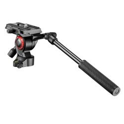 Manfrotto MVH400AH Testa fluida video befree