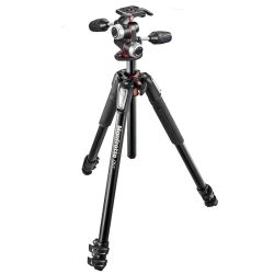 Manfrotto Kit MK055XPRO3-3W