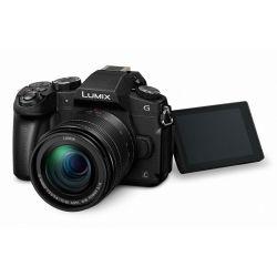 Panasonic Lumix G80 + 12-60 OIS