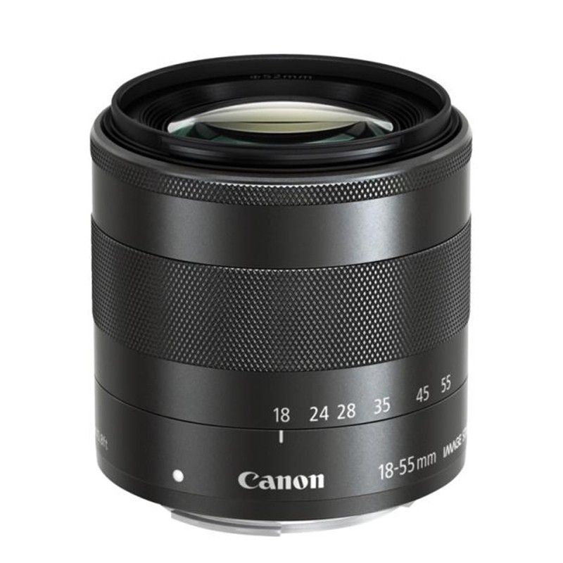 Canon  EF-M 18-55/3,5-5,6 IS STM