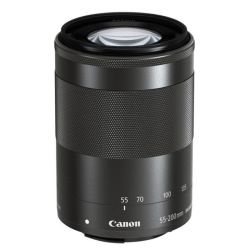 Canon EF M 55-200/4,5-6,3 IS STM
