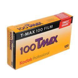 Kodak T Max 100 120 (prezzo singolo)