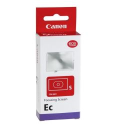 Canon focusing screeng Ec-S