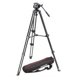 Manfrotto Kit video MVK 502AM