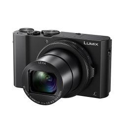 Panasonic Lumix LX100 Black