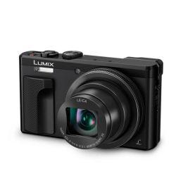 Panasonic Lumix LF1 nera