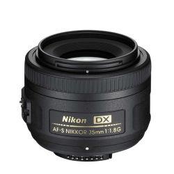 Nikkor AF-S DX 35/1,8G