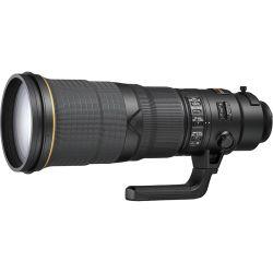 Nikkor AF-S 500/4E FL ED VR