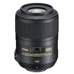 Nikkor AF-S 85/2,8G ED VR Micro