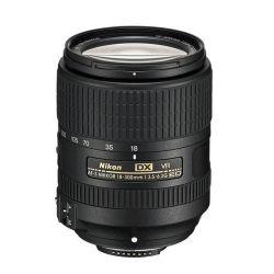 Nikkor AF-s 18-300/3,5-6,3G ED VR DX