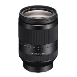 SONY FE 24-240mm F3,5-6,3 OSS