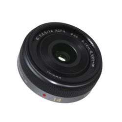 Panasonic Lumix G 14.5/2,5 ASP Pancake