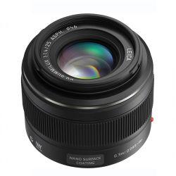 Panasonic Leica DG Summilux 25/1,4 Asp
