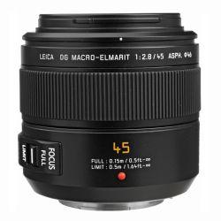 Panasonic Leica DG 45/2,8 macro  Mega O.I.S. ASP