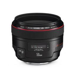 Canon EF 50/1,2L II USM