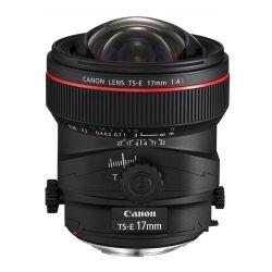 Canon TS-E 17/4L