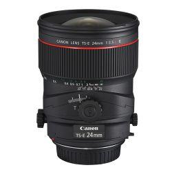 Canon TS-E 24/3,5L II USM