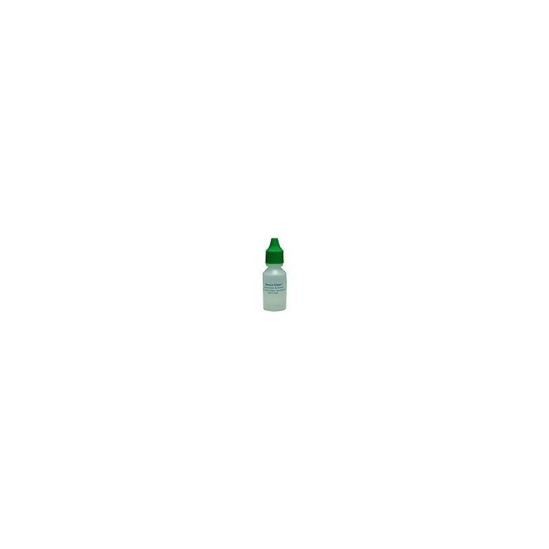 Visible Dust Sensor Clean