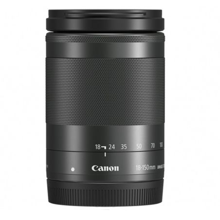 Canon EF-M 18-150/3,5-5,6 IS STM