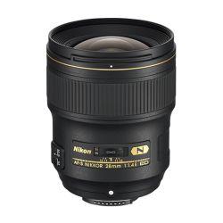 Nikon AF-S 28/1,4E ED