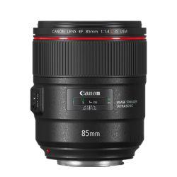 Canon EF 85/1,4L USM