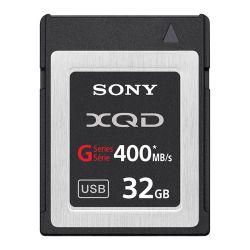 SONY XQD G 32GB