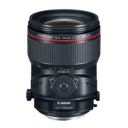 Canon TS-E 50/2,8L Macro