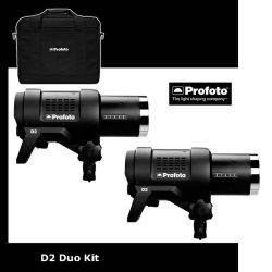 Profoto D1 Studio KIT 1000/1000 Air