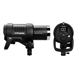 Profoto D1 Studio KIT 1000/1000 Air