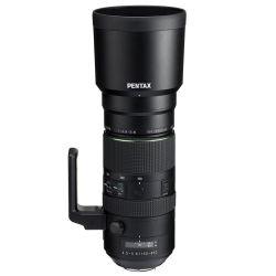 Pentax SMC HD D-FA 150-450/4,5-5,6 ED DC AW