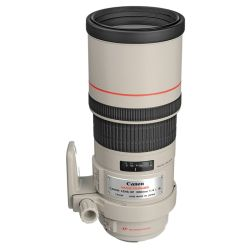 Canon EF 300/4L IS  USM