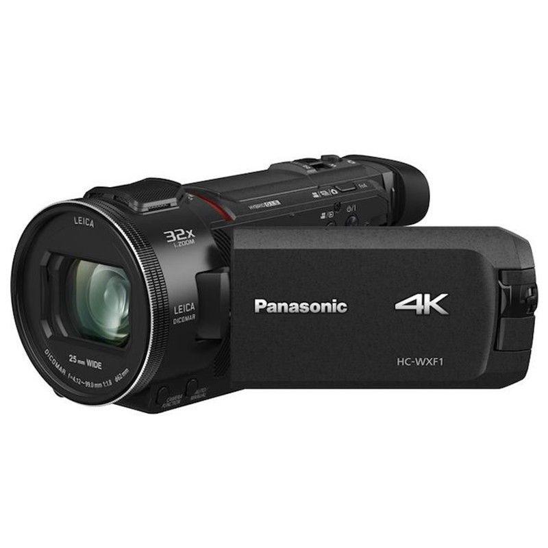 Panasonic HC-VXF-1