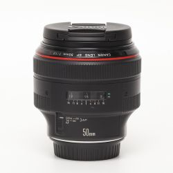 Canon EF 50/1L