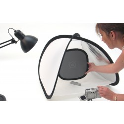 Kit E-Photomaker piccolo 65 x 50 x 40 cm