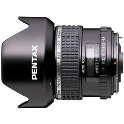 Pentax 45 mm F 2.8 AL W/SC