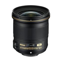 Nikon AF-S 24/1,8G ED