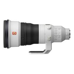 SONY FE 400mm F2,8 GM OSS