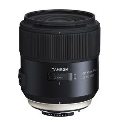 Tamron 45/1,8 SP DI VC USD per Nikon