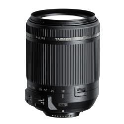 Tamron 18-200/3,5-6,3 XR Di II VC per Nikon
